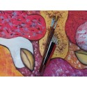 Štětce na akvarel